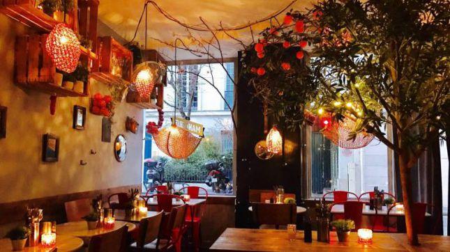 La Mangerie à Paris