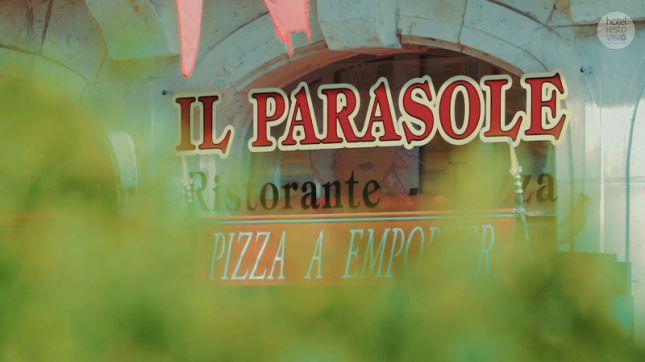Il Parasole Trouville à Trouville-sur-Mer