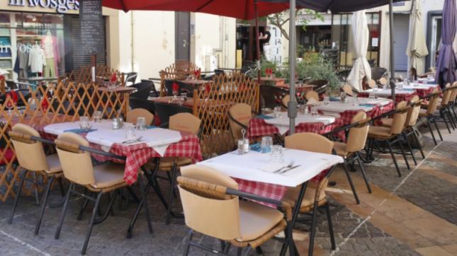 L'Ardoise à Avignon