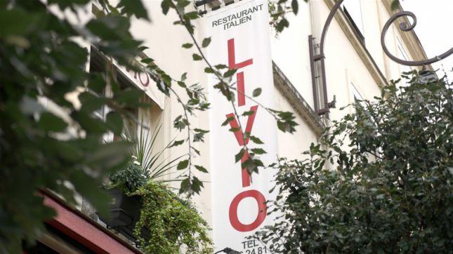 Chez Livio à Neuilly-sur-Seine