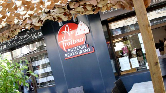 Restaurant au trotteur salon de provence en vid o for Meilleurs restaurants salon de provence