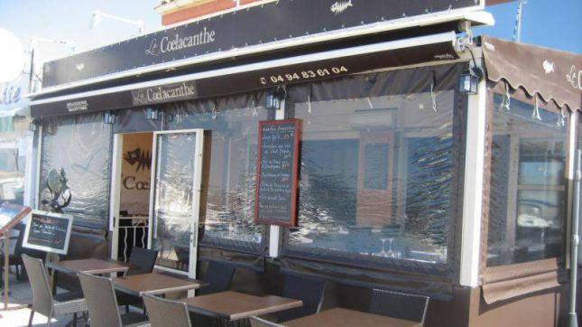 Restaurant le coelacanthe saint rapha l hotelrestovisio - Restaurant port santa lucia st raphael ...