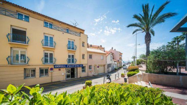 Le Provençal à Fréjus