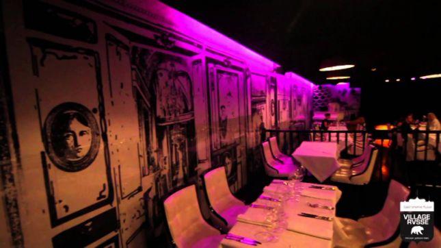 Les nuits blanches à Paris