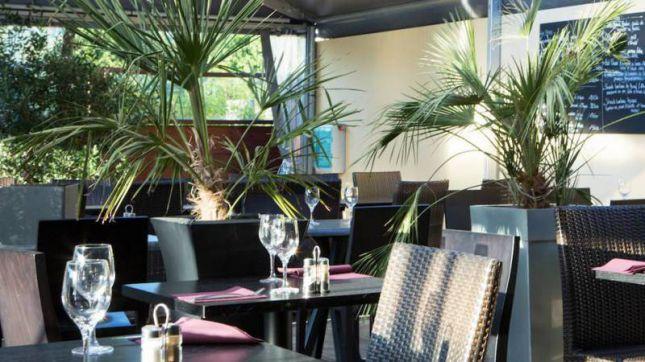 Restaurant du Golf Cicé-Blossac à Rennes