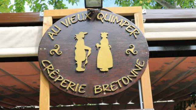 Au Vieux Quimper à Quimper
