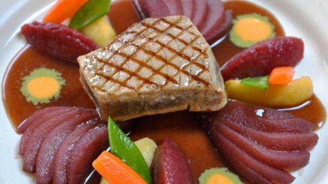 Restaurant la feuillantine quimper hotelrestovisio - Gallery cuisine quimper ...