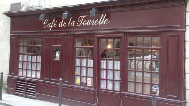 La Tourelle à Paris