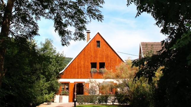 La Nouvelle Auberge à Wihr-au-Val