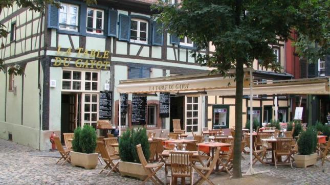 La Table du Gayot à Strasbourg