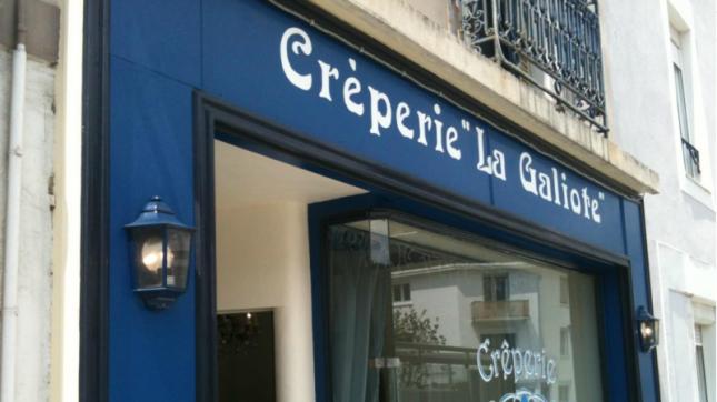 La Galiote à Saint-Nazaire