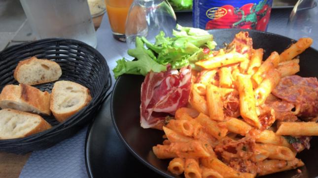 La Cantina à Compiègne