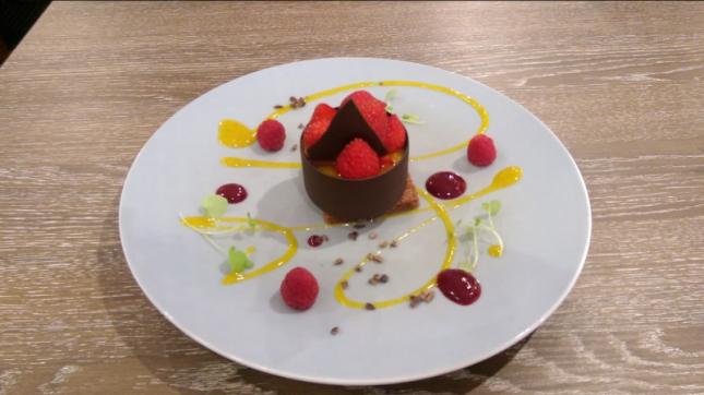 La Pause Gourmande à Auxerre