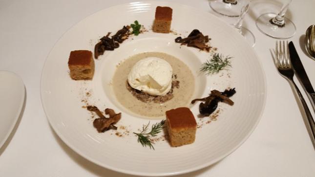 Le Pré gourmand à Eyragues