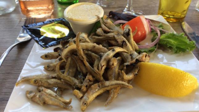 Brasserie Le France à Toulon
