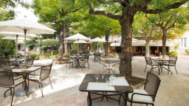 Albert Café à Marseille