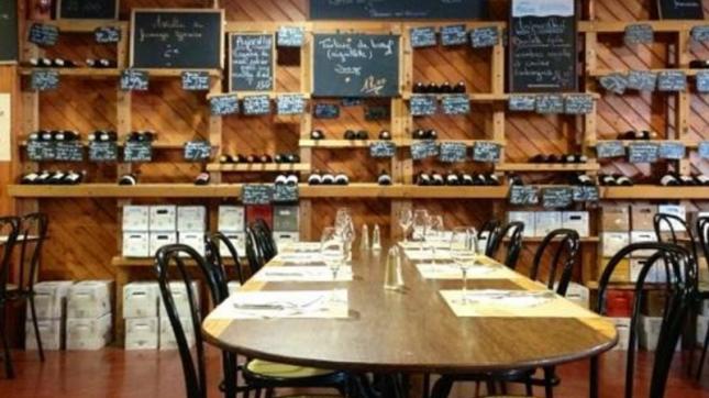 La Taverne de Tasdon à La Rochelle