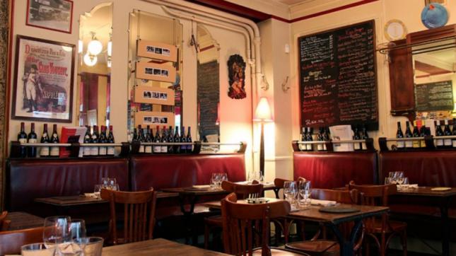 Restaurant du Marché à Paris