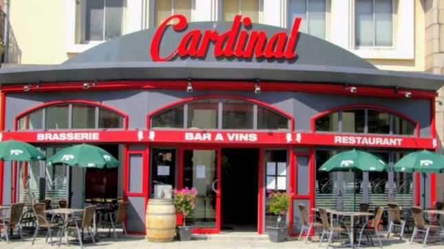 Le Cardinal à Le Havre