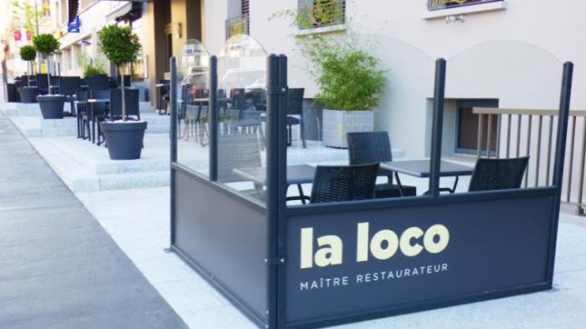 La Loco à Saint-Étienne