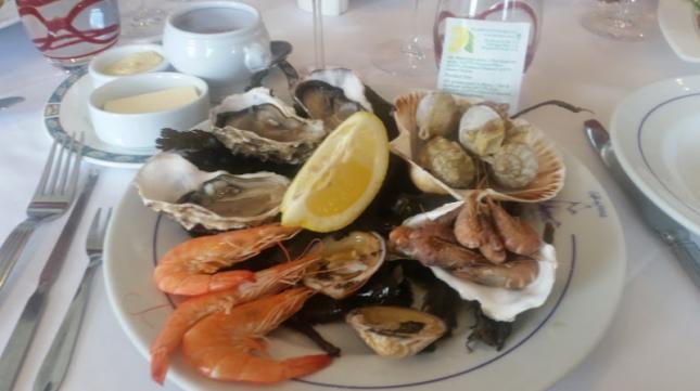 Café de Paris à Cherbourg-Octeville