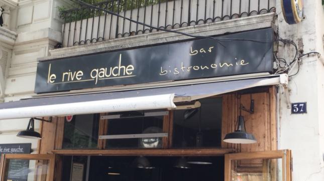 Le Rive Gauche à Narbonne