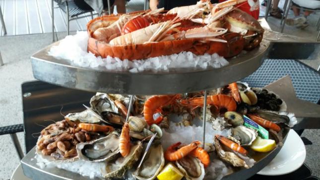 Restaurant Barba à Béziers