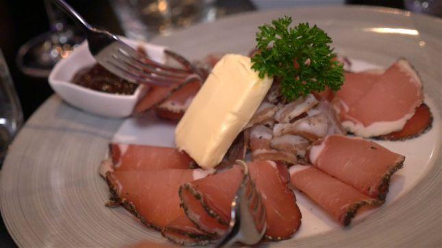 Restaurant La Salle A Manger A Boulogne Billancourt En Video