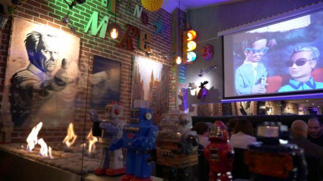 Restaurant La Salle à Manger à Boulogne-Billancourt en vidéo