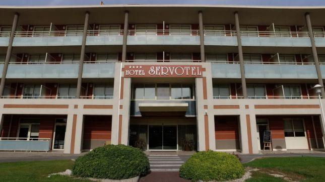 Servotel - Le Joseph à Nice