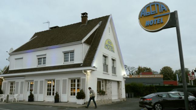 Hôtel Agena à Faches-Thumesnil