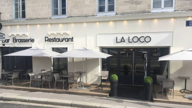 La Loco à Nantes