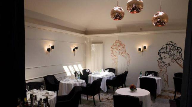 Restaurant Les Bains Douches A Besancon En Video