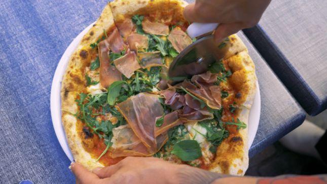 Gino Pizzeria à Nantes