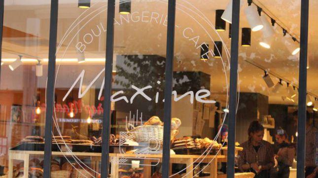 Maxime Boulangerie Café à Amiens