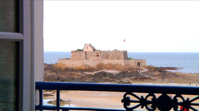 Hôtel de France Chateaubriand*** à Saint-Malo