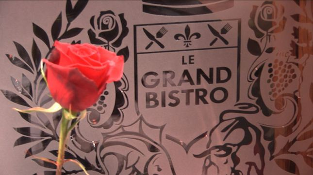 Grand Bistro du 17ème à Paris
