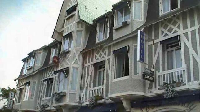 Normandy à Pornichet