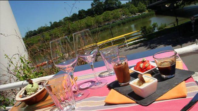 Brasserie de l'Aviron Bayonnais à Bayonne