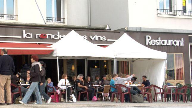 La Ronde des Vins à Brest