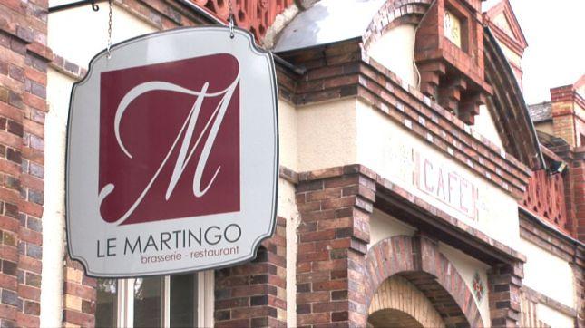 Le Martingo à Bourron-Marlotte