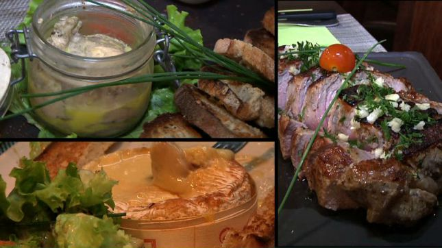 La Brasserie de la Renaissance à Libourne