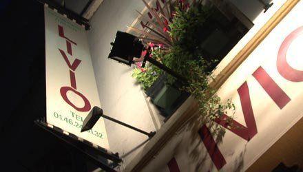 Restaurant Chez Livio - Neuilly-sur-Seine