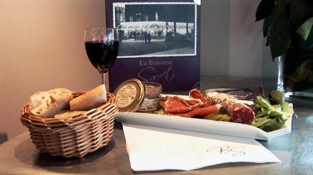 Brasserie Sauret à Paris