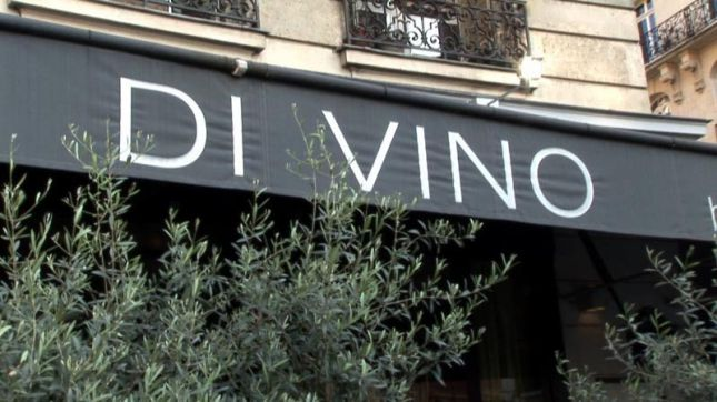 Di Vino à Paris