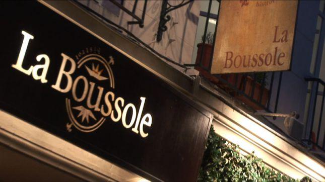 La Boussole à Paris