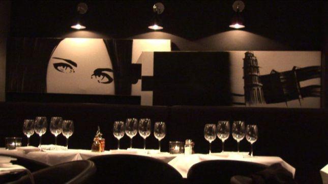 La Vinoteca à Paris