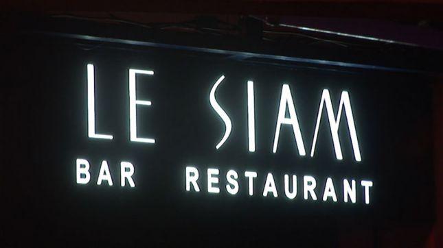 Le Siam à Paris