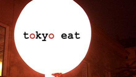 Tokyo Eat à Paris