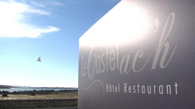 Le Castel Ac'h à Plouguerneau